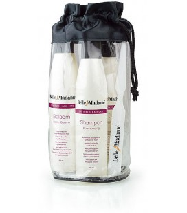 SYNTHETIC HAIR CARE - BELLE MADAME
