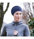 Turbante BEA Technology blu - 0383