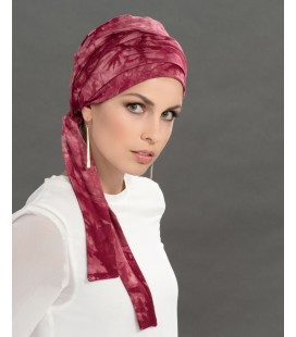 Turbante PARIS - marmor rose