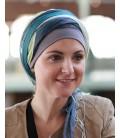 Turbante/foulard TANIA - 1190