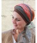 Turbante/foulard TANIA - 1195