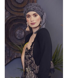 Turbante INES - LIMITED EDITION